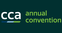 Events CCA Annual Convention 2019