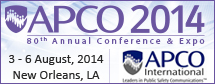 APCO International 2014