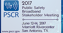 Public Safety Broadband Stakeholder Meeting